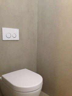 Toilet by gerjannekardol on pinterest toilets faucets and vans - Deco toilet grijs ...