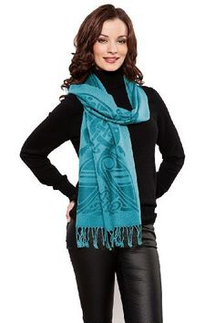 Perfect accessory for your Easter outfit in bold and beautiful Spring colors!!  So versatile to transition to your Spring fashions!  Patrick Francis Long Celtic Scarf Bold Fashion Colors-From Ireland  Price : $59.95 http://www.biddymurphy.com/Patrick-Francis-Fashion-Colors-From-Ireland/dp/B00GB8ALJA