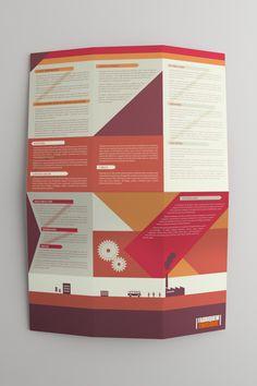 brochure design 2