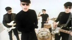 Madness - It Must Be Love, via YouTube.