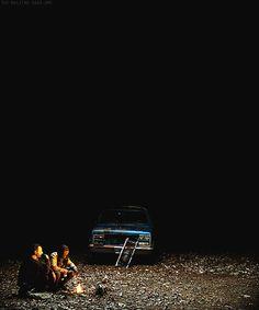 Walking Dead finale
