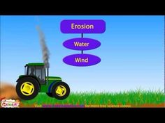 Visit http://www.makemegenius.com for more free science videos.    Once the rock has been weakened and broken up by weathering it is ready for erosion.Understand difference between Weathering and erosion ,reasons for weathering & erosion.