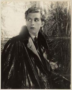 Cecil Beaton- Stephen Tennant, 1927-1928