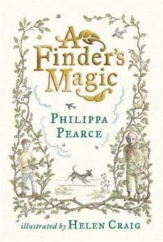 A Finder's Magic by Philippa Pearce