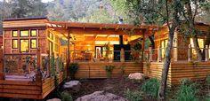 Calistoga Ranch Napa/Sonoma Valley, CA Luxury Hotel, Boutique Reviews