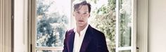 Audio Books Narrated by Benedict Cumberbatch. You're welcome.