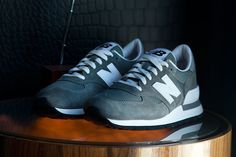 New Balance 990 30th Anniversary Edition