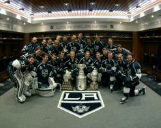 Your 2014 Stanley Cup champions!