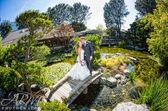 pinned from...Amanda + Philips Wedding Photography     Karl Strauss Brewery Gardens     San Diego