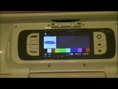 Cricut Imagine Tutorial for Beginners #3 RGB codes