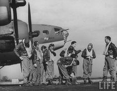 B-17 Flying Fortress Crew of B 17 Flying Fortress Jantelagom