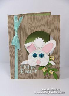 Krafting Kreations: Happy Easter!