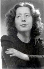 """(Jannetje Johanna (Jo) Schaft), also known as Hannie Schaft, also known as """"The Girl With the Red Hair."""" Dutch Resistance Fighter. Known for yelling """"I could shoot better!"""" after being fatally wounded by a shot fired by a German solider after she was arrested and sentenced to execution for her involvement in the Dutch resistance of WWII."""