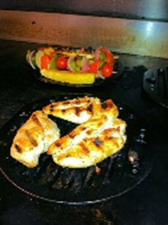 Restaurant Applications for Pan Grill-it Made in the USA Cookware Click image for more details. $24.99 http://pangrillit.com/menumakeover.html via BuyDirectUSA.com