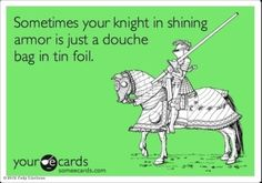 funny quotes, knight