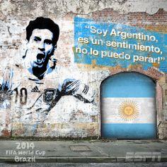 FIFA World Cup Brazil 2014  Argentina