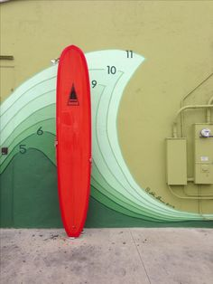 "10.6"" Banana Model / HARBOUR Surfboards"