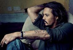 """Do what you really want to do. Don't play their game! Don't do what they want. Find your own way "". ~ Johnnny Depp"