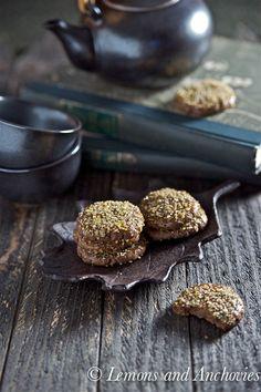 Chocolate Cookies-2