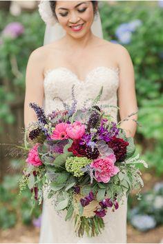Stunning bouquet