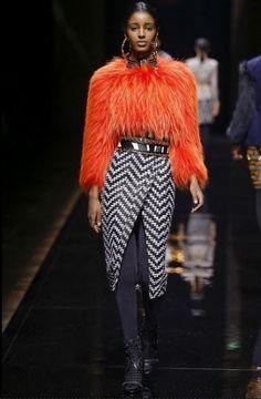 Balmain autunno inverno 2014 2015  #balmain #womenswear #abbigliamentodonna #vestiti #clothes #autunnoinverno #autumnwinter #moda2014 #fashion #autunnoinverno20142015 #autumnwinter2015