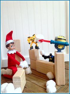 80 Elf on the Shelf Ideas