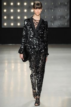Look 33 MILLY Fall 2014
