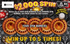 $2,000 Spin