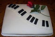 piano cake, cake idea, cakes, birthday idea, cakecupcak idea, musical instruments, instrument cakepinscom, pianos, music instrument