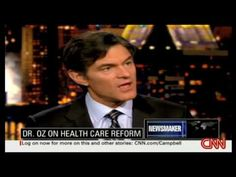 Dr Oz on soda and obesity,  and vitamin D and swine flu