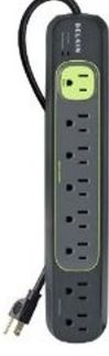 Product: power outlet  Company: http://green.ebay.com  -Save energy by buying a power outlet! There are enough plugs to connect all the electronics you have! When not in use simply unplug just the power outlet or turn it off to save energy! #greendorm