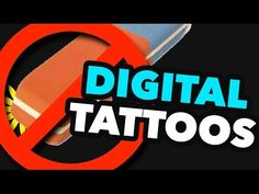 ▶ Digital Tattoos - A Paper Slide Video About Internet Responsibility - YouTube