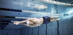 Spanx on Steroids: How Speedo Created the New Record-Breaking Swimsuit