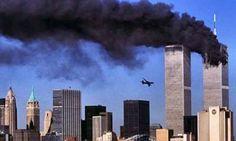 9/11 attacks on the World Trade Center