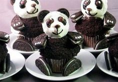 Creative Cupcakes For Special Occasions - Ideas For Gourmet Cupcakes