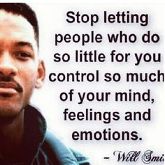 -- Will Smith