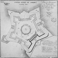 Fort Morgan - Alabama