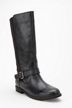 Harness Boot  #UrbanOutfitters