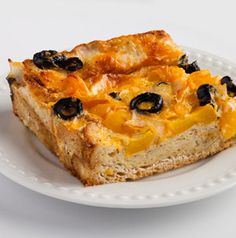 You can never have too many recipes for breakfast casseroles! Easy Breakfast Bake is just that - easy! But it's also delicious. It can be assembled the night before and refrigerated until you're ready to bake it.