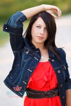 Senior- Britt Lakin Photography