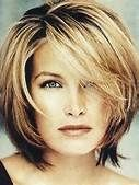 medium length hairstyles for women - Bing Images
