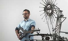 Musical Instruments from Weapons | Upcycle That