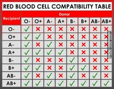 Scumbag AB+ Blood Type