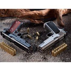 Double barrel pistol, Italian made beauties