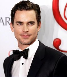 The hottest man ever...