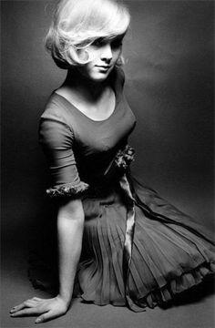 Sylvie Vartan - 1965 Publicity Photo