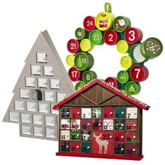 Advent Calendar Collection