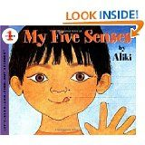 K-1 Informational Text