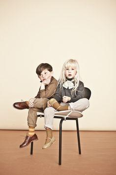 Fashion advice chairs milk magazine kids fashion magazines