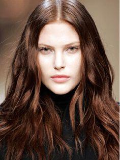 Find Your Best Brunette Hair Color